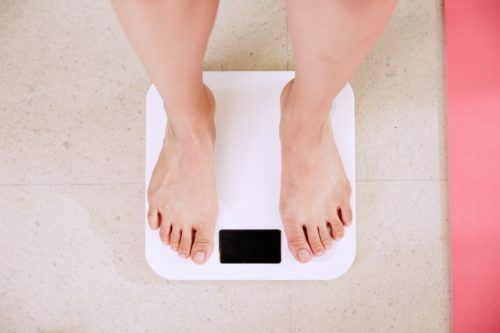 Body Image: The Negative Effects of an Unhealthy Body Image 2